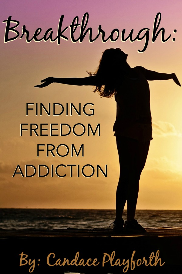 Are you searching for freedom from an addiction? There are so many things we overuse to numb ourselves: food, alcohol, shopping… Find encouragement here in one woman's story of how she is overcoming addiction and finally breaking free. Addiction recovery is absolutely possible.