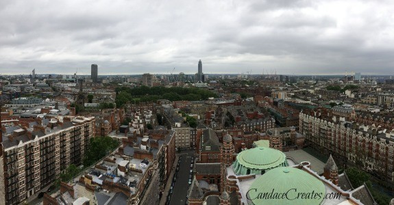 Candace Creates in London: My 5 Favorite Places to Visit