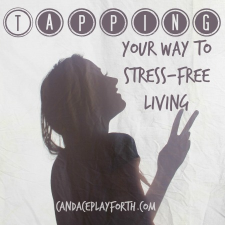 Have you tried EFT tapping for stress relief? It's truly amazing! Learn more here about using this powerful therapy technique for anxiety, weight loss, and so many other issues…