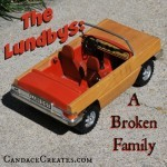 The Lundbys: A Broken Family... Finding the light in a dark childhood.