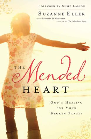 Mending Our Hearts: Where to find healing...