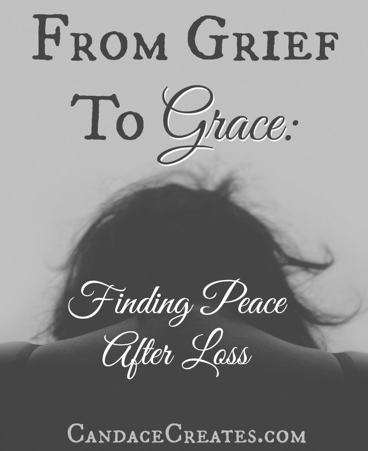 From Grief to Grace: Finding Peace After Loss...