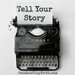 Do you feel a need to tell your story? This is an amazing way to find emotional and spiritual healing for yourself and others. Find some tips, encouragement, and inspiration here to finally get your testimony into the world!