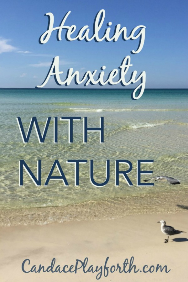 Nature can be one of the most successful tools for healing anxiety. Find relief and emotional wellbeing today with these easy to follow grounding activities.