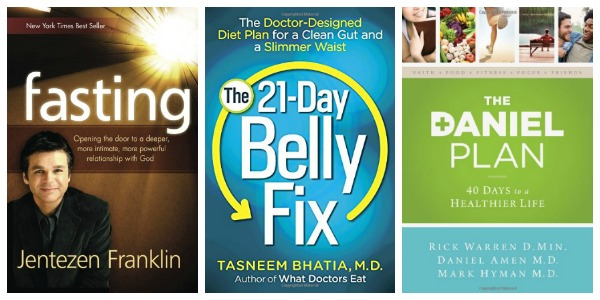 Gift Guide: Books for the Body