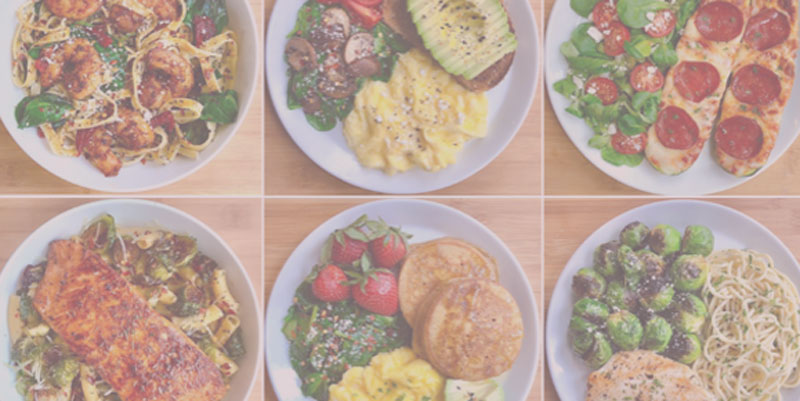 7 Instagram Accounts to Inspire Healthy Eating